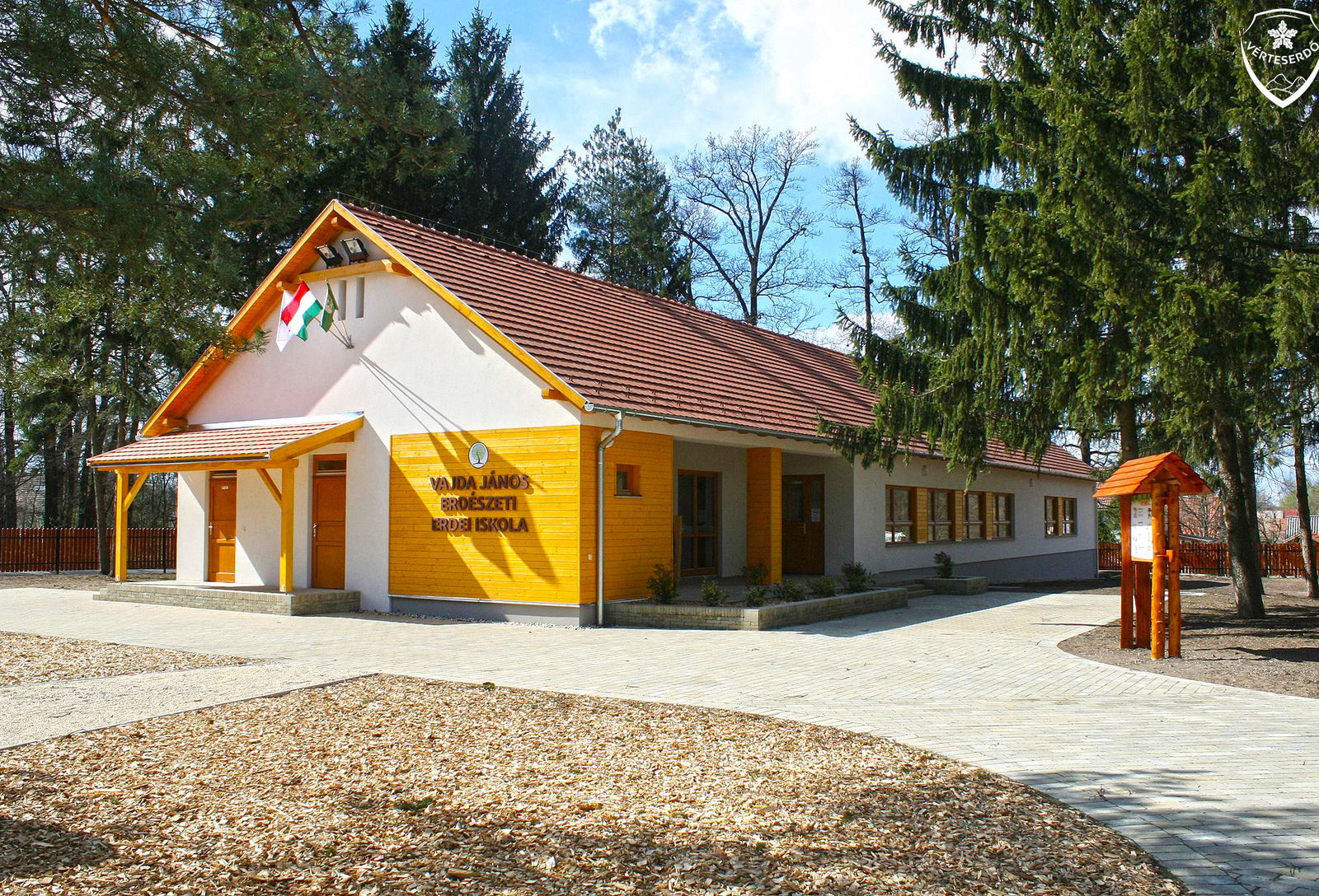 új erdő súlycsökkentő központ