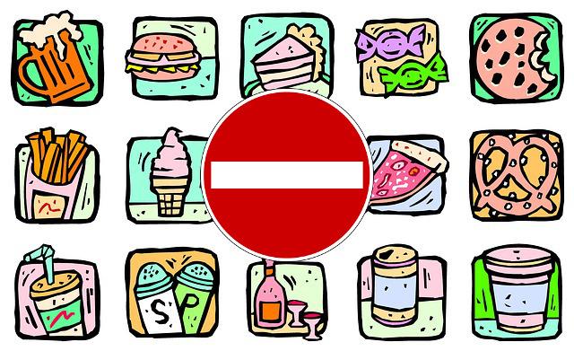 fogyni és enni cukrot)