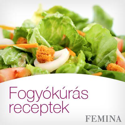 legjobb diétás receptek)