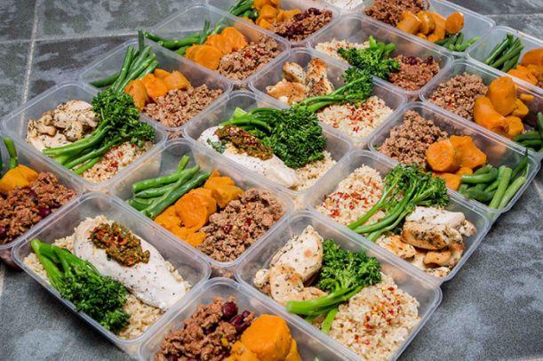 tiszta étrend diéta