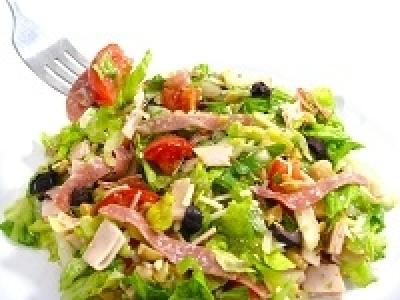 Saláták | Fogyókúra, diéta, fogyókúrás receptek