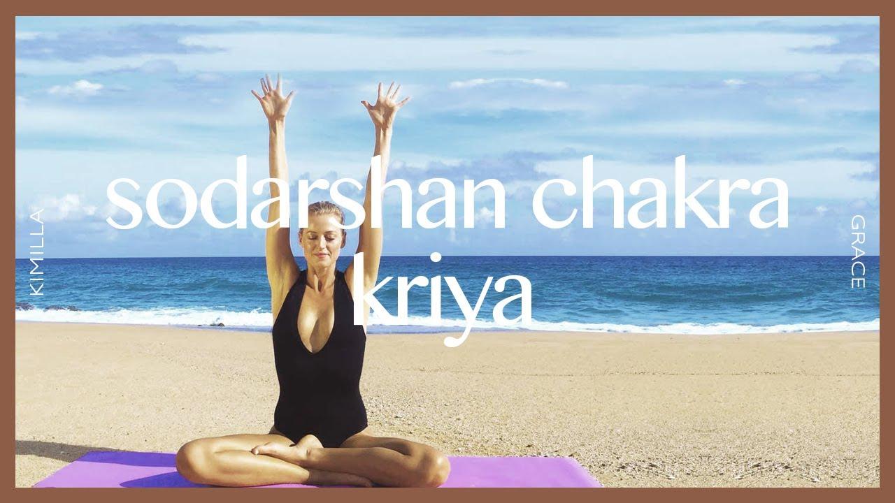 kundalini kriya, hogy lefogy