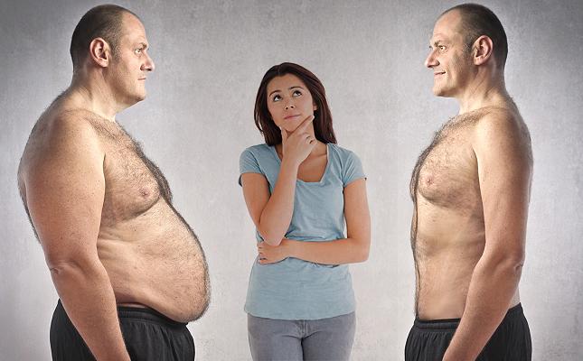 fogyni nagyon elhízott