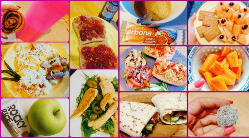 Peak-pakk elkészíthető, diétás kalóriás étrend! | Peak girl