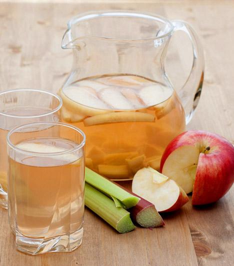 A leghatékonyabb fogyókúrás italok!