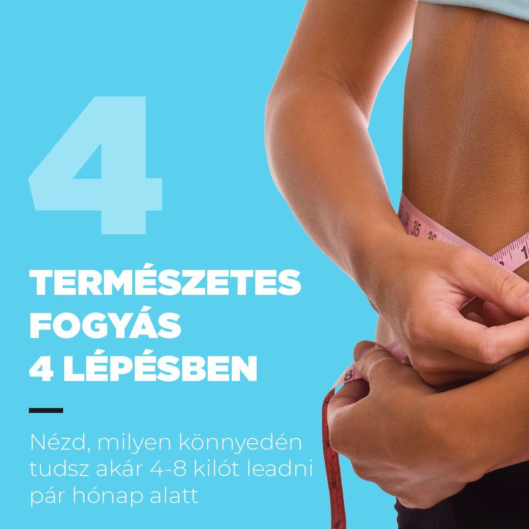 a legjobb módszer a fogyáshoz hónapban)
