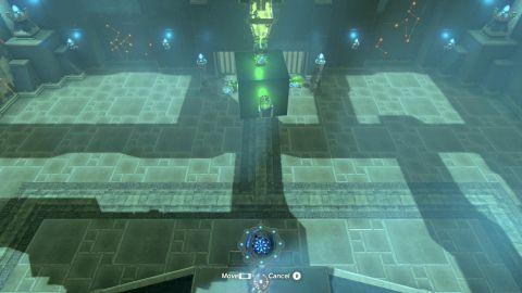 Zelda la grange fogyás