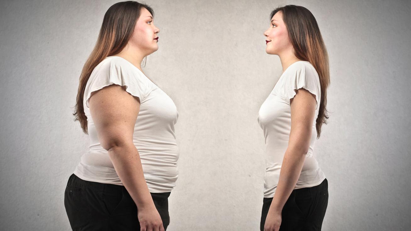 A fogyás beindítása - Fogyókúra   Femina