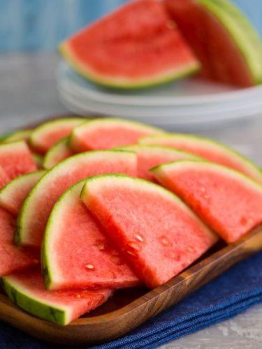 görögdinnye diéta