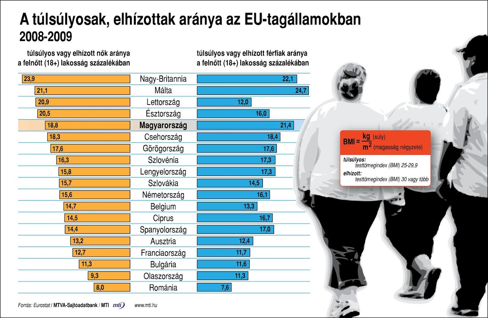 fogyási stratégiák az elhízott felnőttek számára)