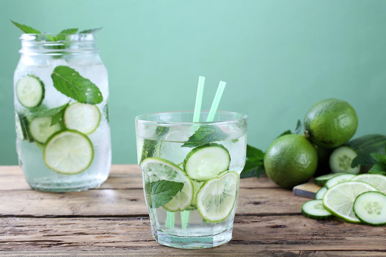 5 ital, amitől állítólag fogyni lehet