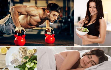 Táplálékkiegészítők, amiket érdemes ismerni IV. – Zsírégetők   Well&fit