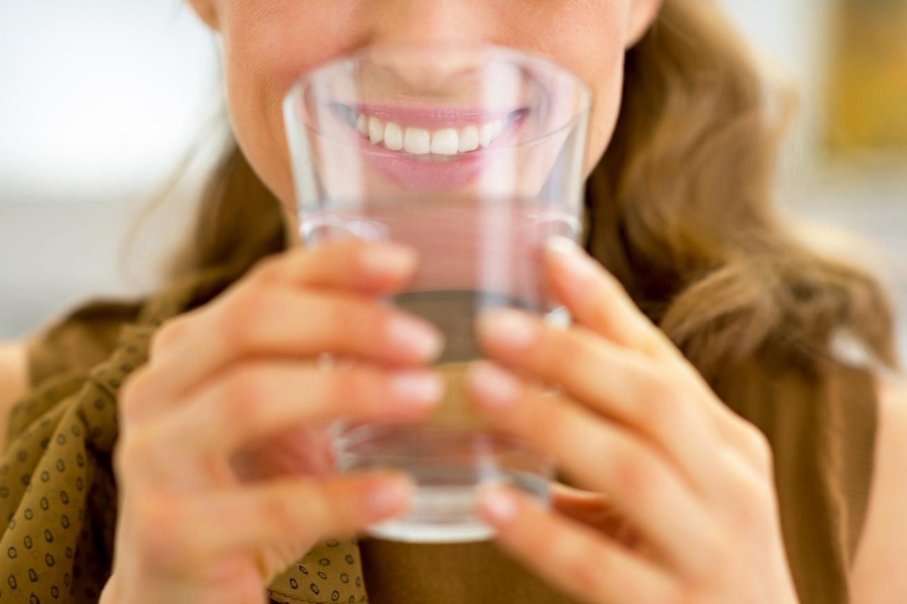 ha sok vizet iszok fogyok)