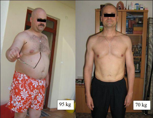 67 kg fogyni)