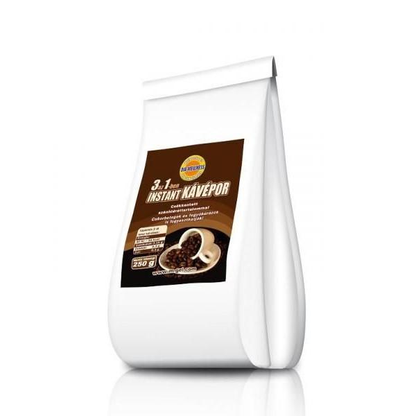 karcsúsító kávé 3 az 1- ben