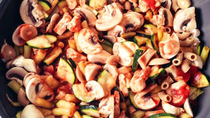 diétás zöldséges ételek
