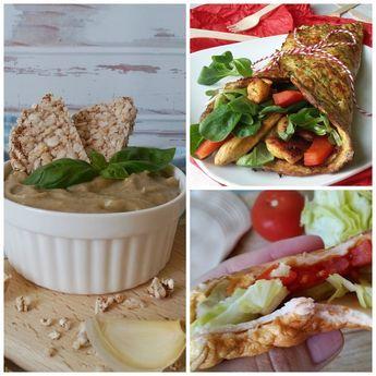 10 étel, ami laktat, mégsem hizlal: lerobbantják a zsírt, és nagyon finomak - Fogyókúra | Femina