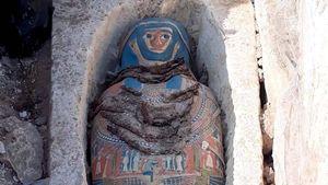 finom múmia fogyás