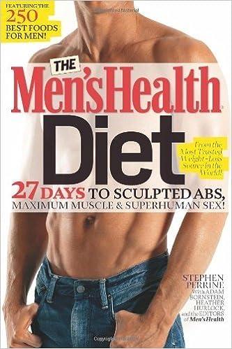 mens health fat loss diet)