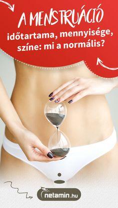 A fogyás késleltetheti a menstruációt)