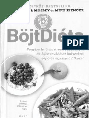 Diéta mustra - avagy fog(y)junk bele okosan | Gastroyal Magazin