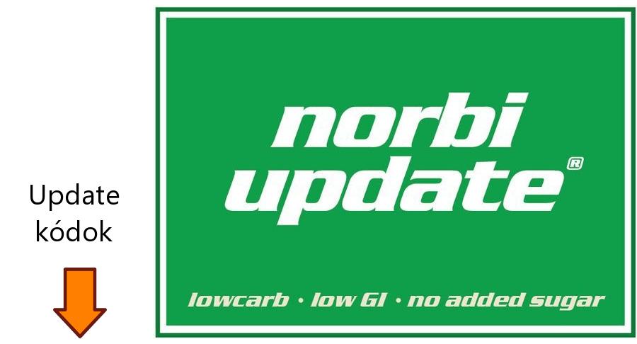 norbi update étrend minta karcsúsító doomz