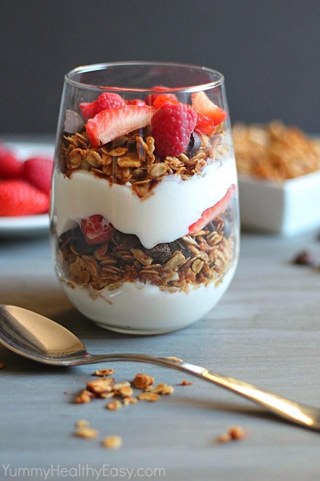legjobb diétás reggelik