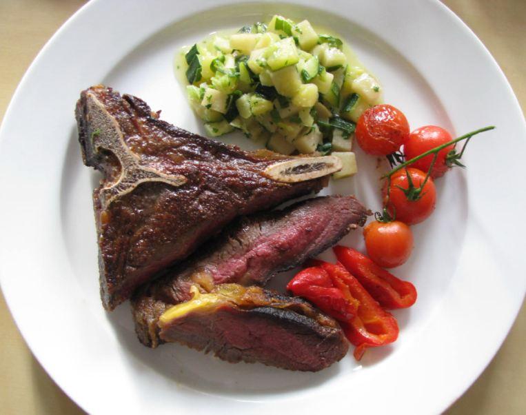 A marhahús jó a zsírtalanításhoz