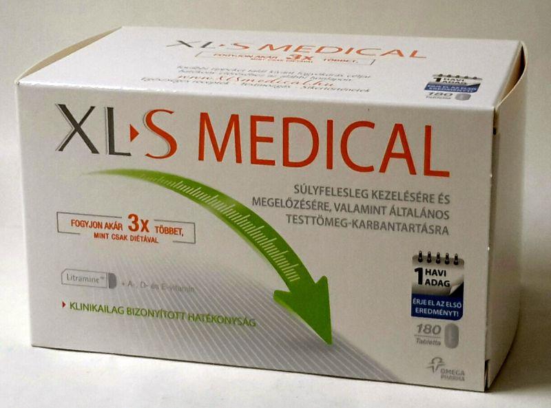 xls fogyasztó tabletta)