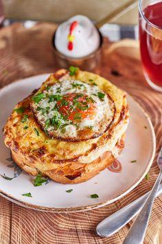 egészséges omlett töltelék a fogyáshoz