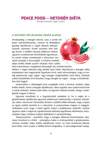 vegetáriánus ketogén diéta)