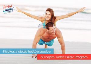 turbó diéta 14 napos program)