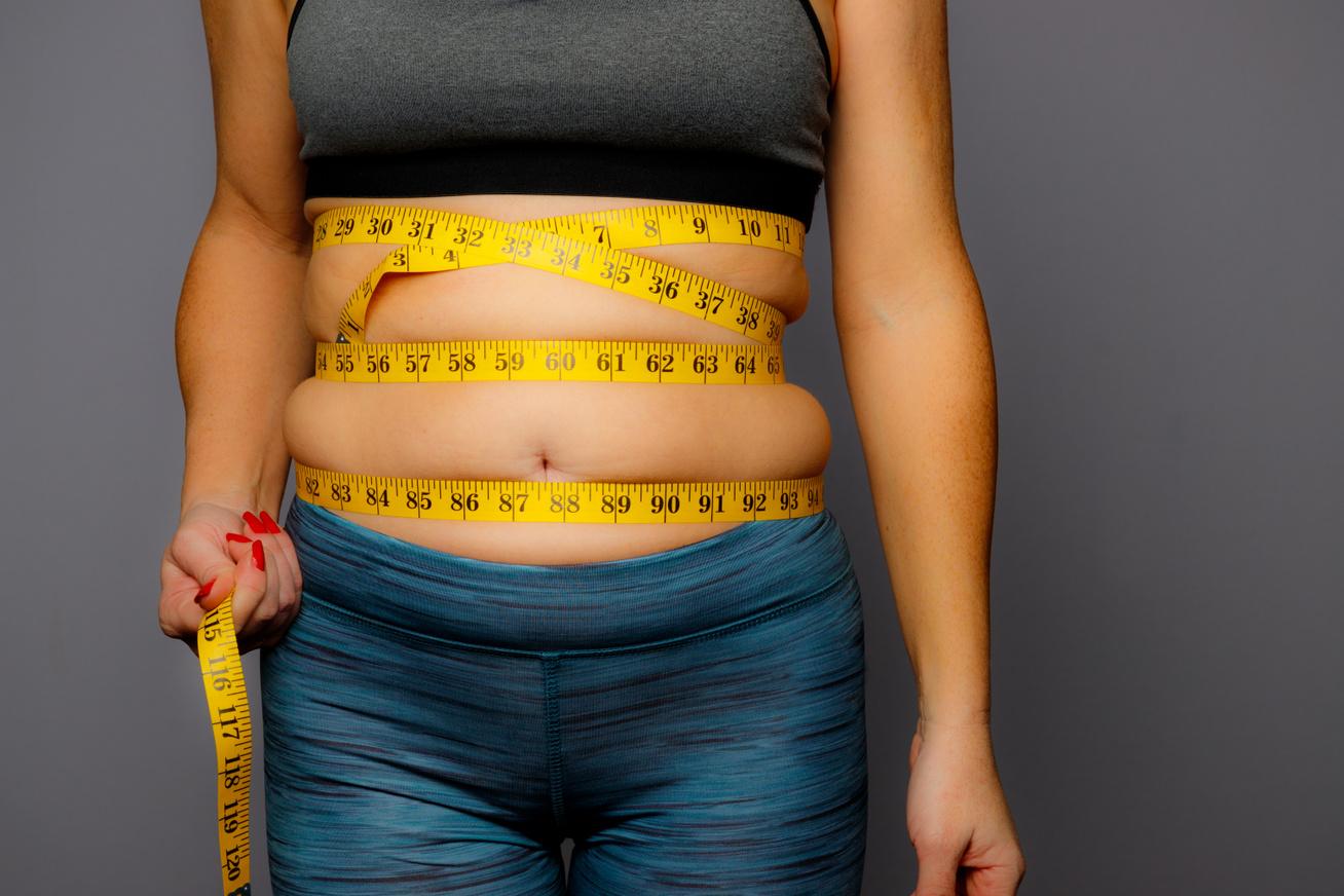 fogyni omlett ösztönözni az elhízott embereket a fogyásról