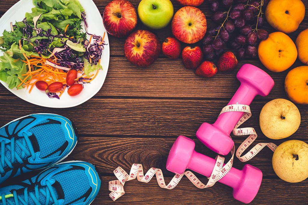 mit együnk edzés után ha fogyni akarunk