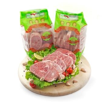 A darált marhahús segíthet a fogyásban