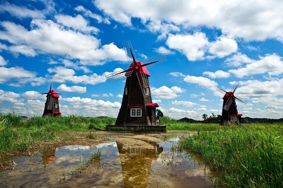 súlycsökkenés a hollandiai hollandiai régióban