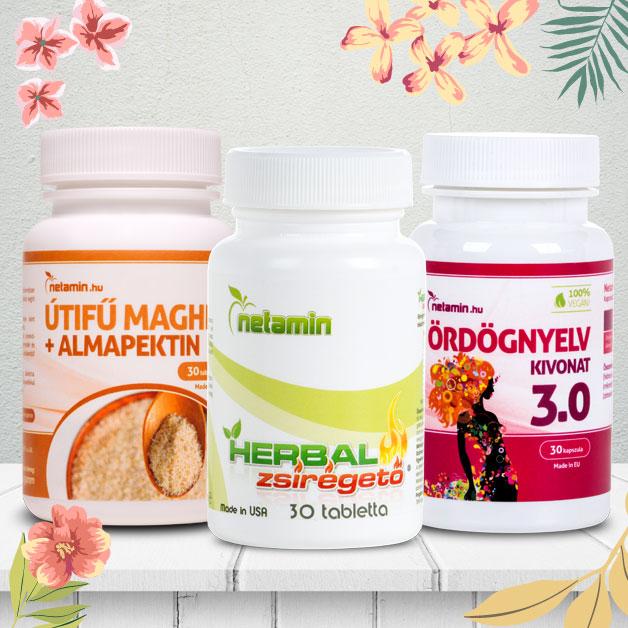 Egészség, fogyókúra