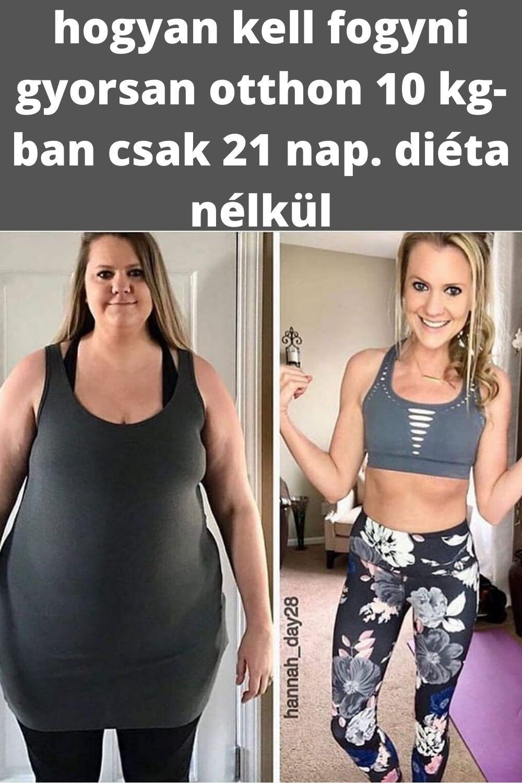 Fogyni, hogy 55 kg súly 65 kg