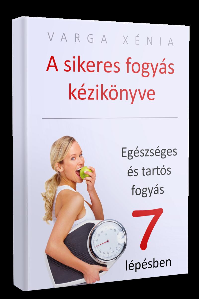 sikeres fogyás a zsírégetés legfőbb titka pdf)