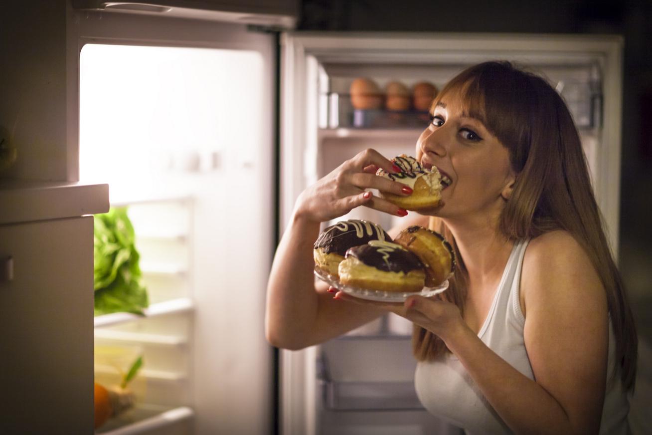 8 általános egészségtelen módszer a fogyáshoz)