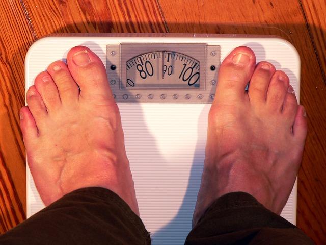 fogyás hetente 3 kg