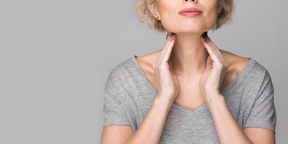 Megnagyobbodott nyirokcsomók – Menjünk orvoshoz? | BENU Gyógyszertárak