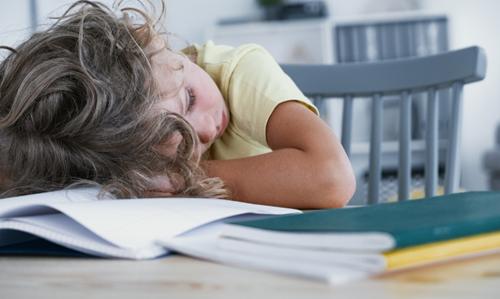 mi okozza a gyermeknek a fogyását