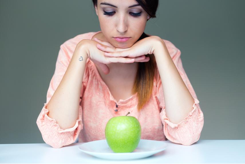 ha lelassul a fogyás elveszíti a testzsírt és sovány lesz
