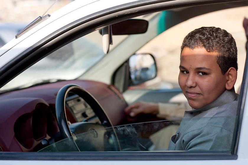 fogyni Szaúd- Arábiában
