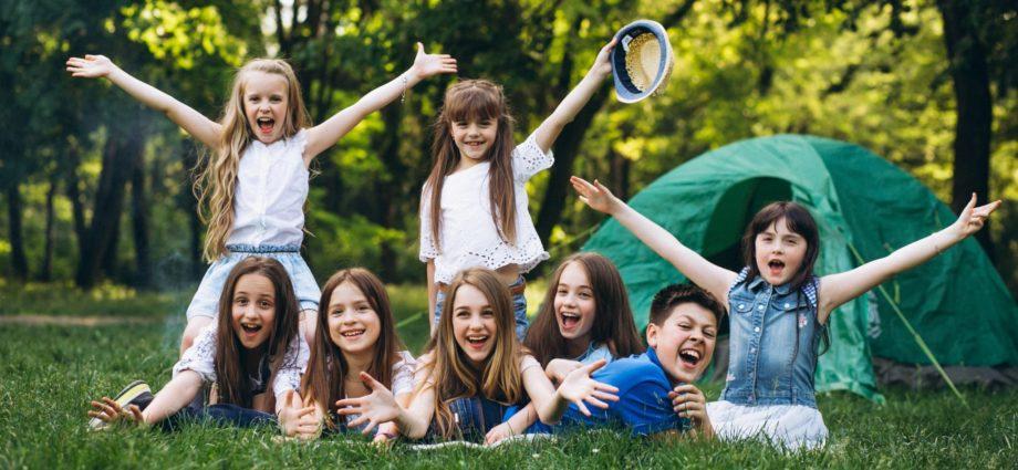 gyermek fogyás tábor)