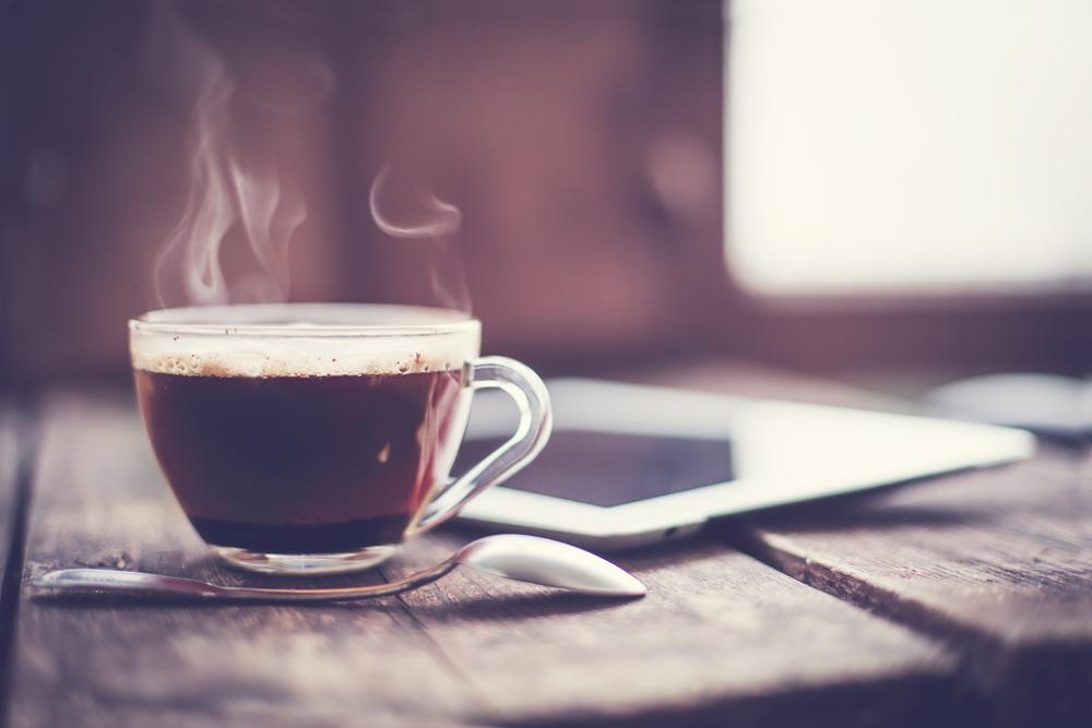 A koffein 5 hatása a teljesítményre és a zsírégetésre