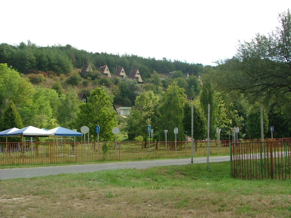 ifjúsági súlycsökkentő tábor)