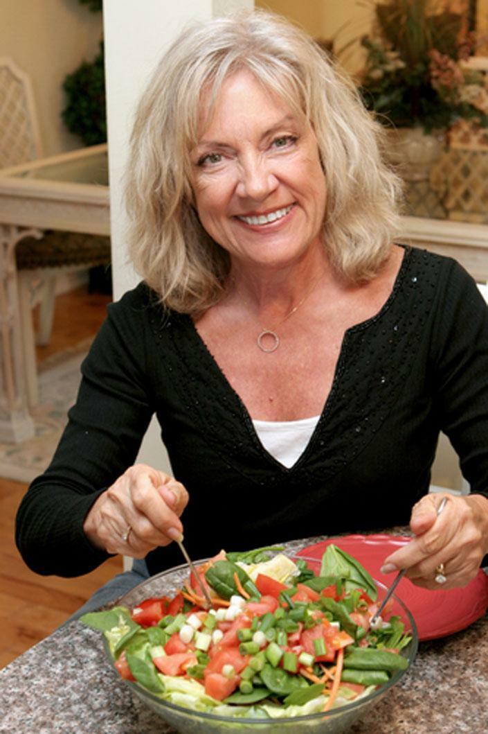 Fogyókúra helyett inkább tartsunk női diétát - Wellness - Élet + Mód