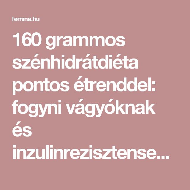 160 grammos szénhidrát diéta könyv pdf letöltés)